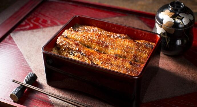 私たちの考える「美味しい蒲焼」は、5つの項目から形成されていると考えています。