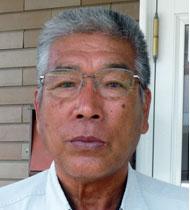 楠田 茂男 Shigeo Kusuda