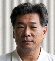 楠田 利浩 Toshihiro Kusuda