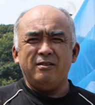 大廻 昭郎 Akiro Oomeguri