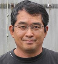 和田 悦郎 Etsuro Wada