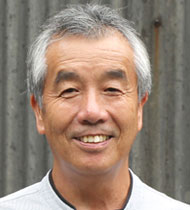 和田 道春 Michiharu Wada