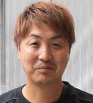 和田 洋典 Hironori Wada