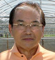 岩切 庄一 Shouichi Iwakiri