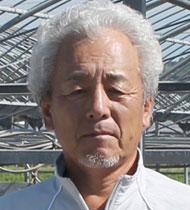 日髙 実雄 Jitsuo Hidaka