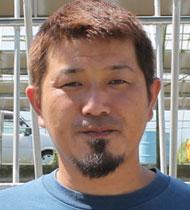 岩切 克成 Katsunari Iwakiri