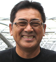 安藤 庄治 Shouji Andou