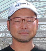 日髙 直樹 Naoki Hidaka
