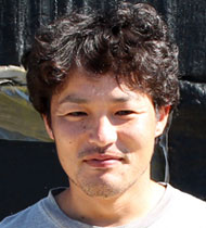 日髙 良浩 Yoshihiro Hidaka