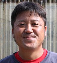 斉藤 正和 Masakazu Saitou